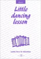 Little Dancing Lesson 8