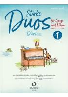 Starke Duos 1 für Geige und Klavier