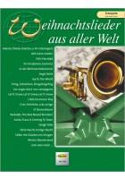 Weihnachtslieder aus aller Welt - Trompete