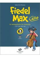 Fiedel-Max goes Cello 3