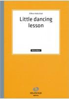 Little Dancing Lesson 2