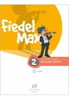 Fiedel-Max  - Der große Auftritt, Band 2