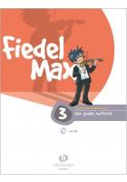 Fiedel-Max  - Der große Auftritt, Band 3