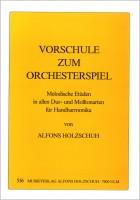 Vorschule zum Orchesterspiel