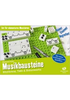 Musikbausteine, Set für elementares Musizieren