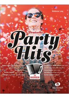 Deutsche Party-Hits