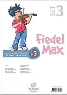 Fiedel-Max Violine Set 3